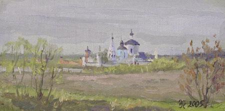 Бобренев монастырь