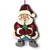 Дед Мороз с елочкой. 2006 г.