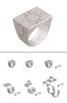 Кольцо - пазл
