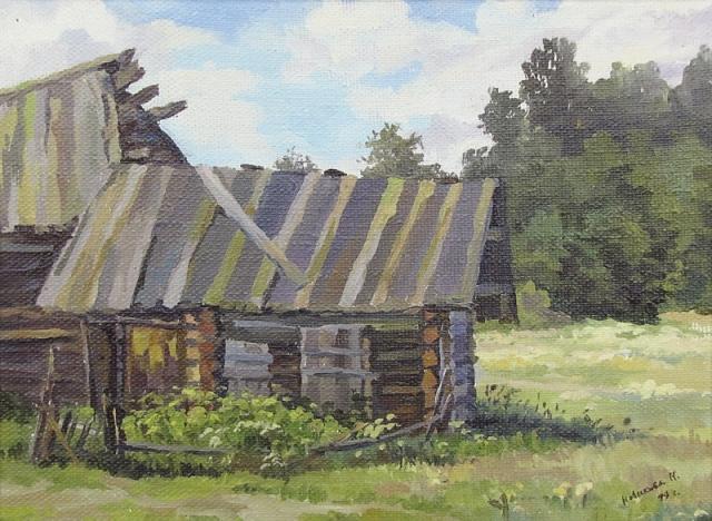 Stariy-dom
