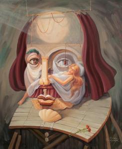 Олег Шупляк «Шекспир. Отелло»