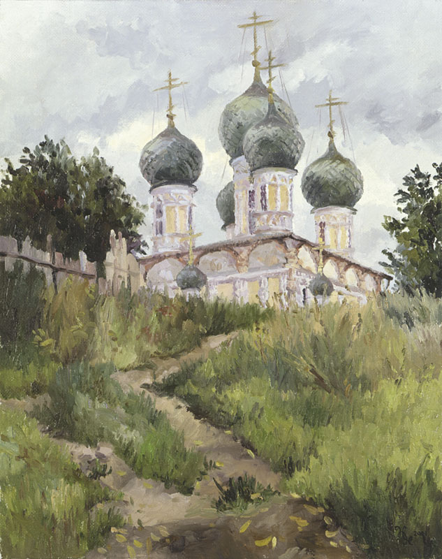 Voskresenskiy-sobor
