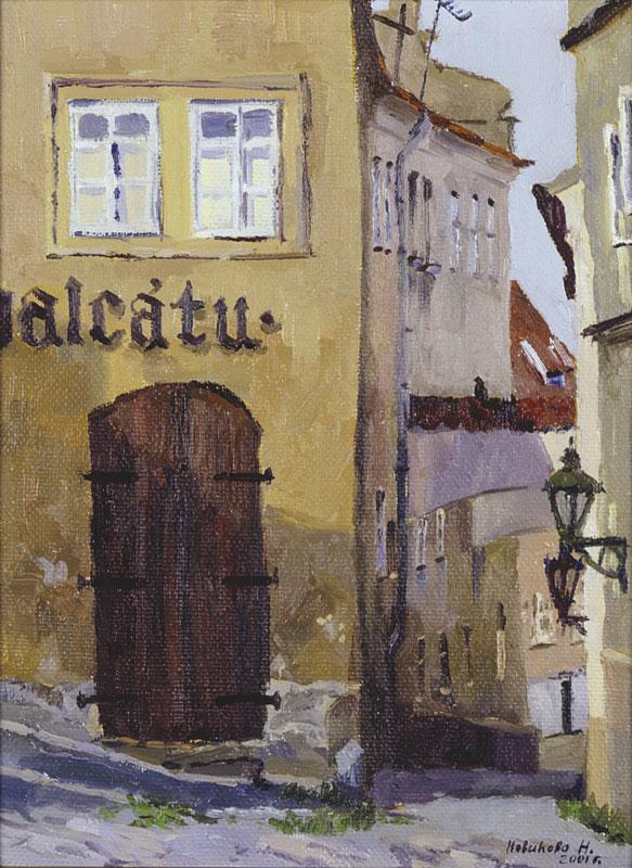 Ylisa-Pragi