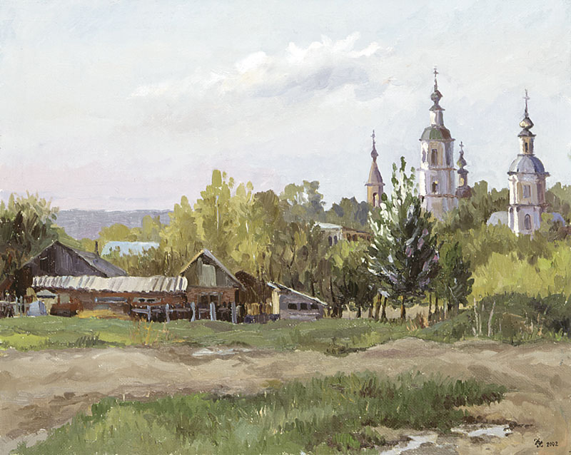 Okraina-Zaraiska