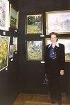 Сентябрь – Выставка издательства «Наш Изограф». Москва, выставочный зал «Тушино».