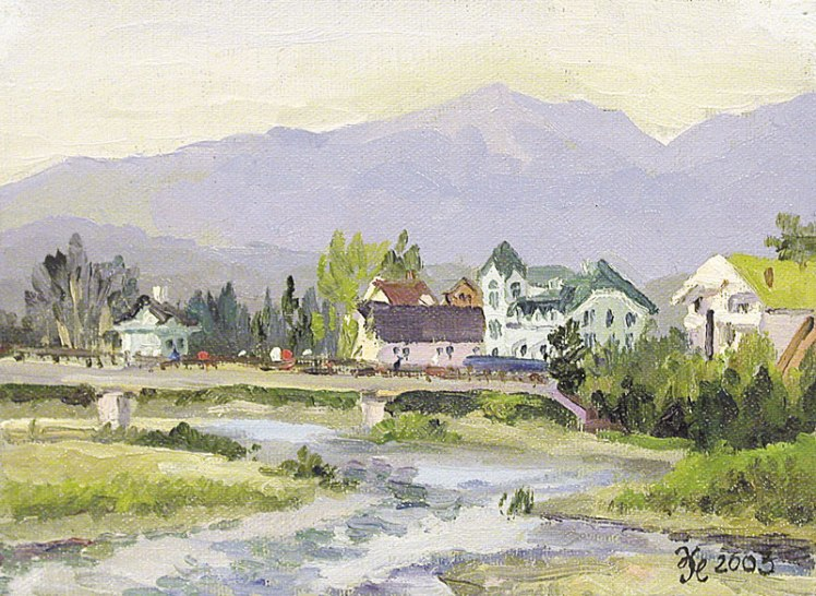 Mzimta