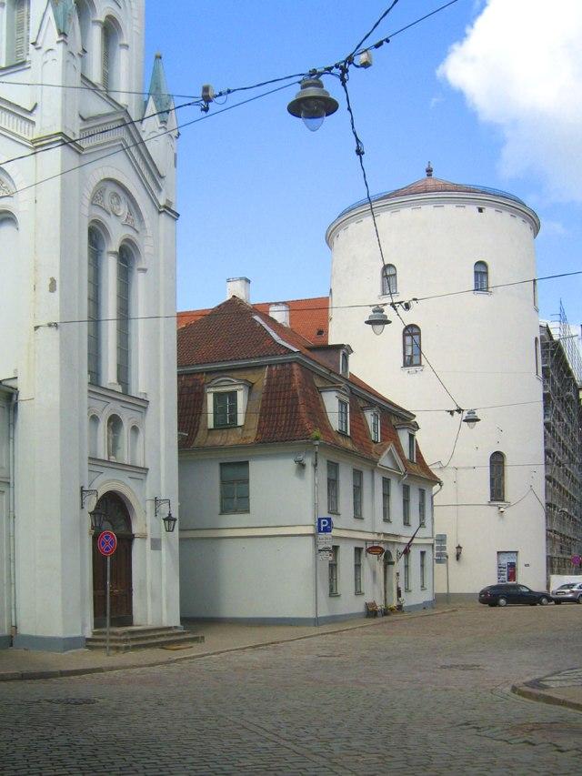 Riga-15