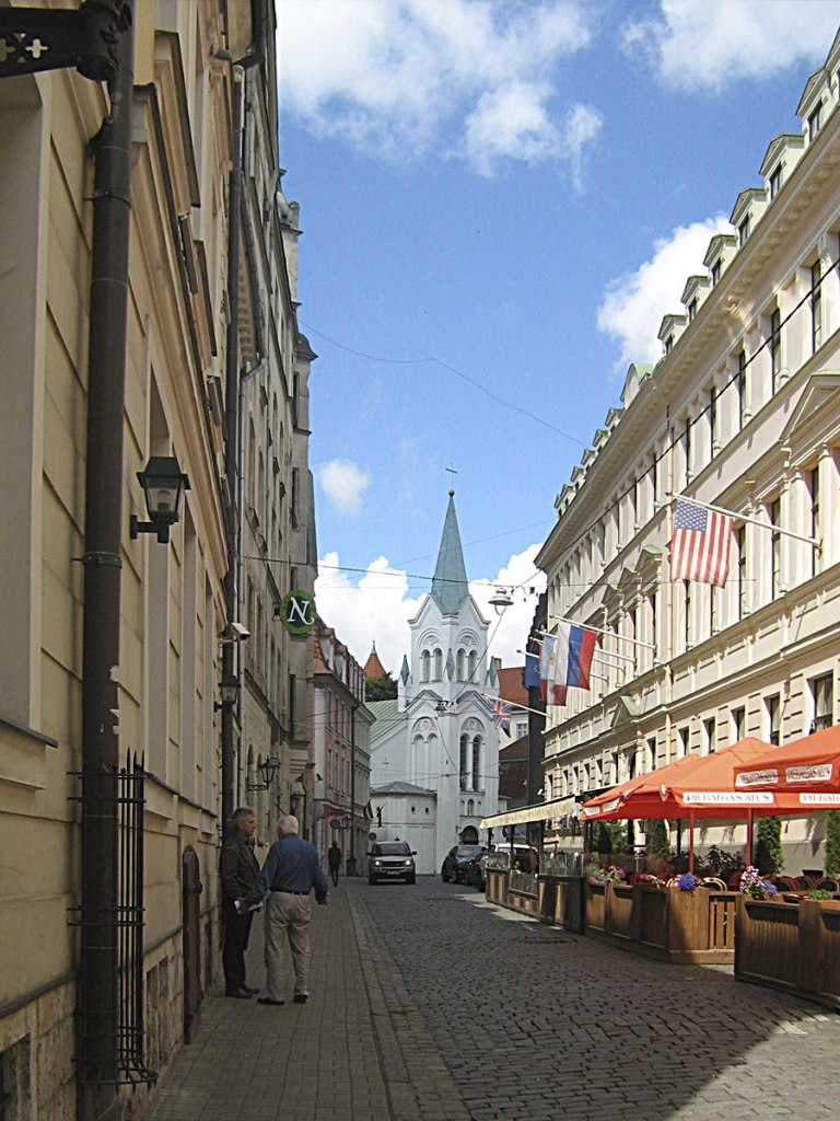 Riga-18