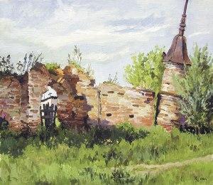 Monastr-stena
