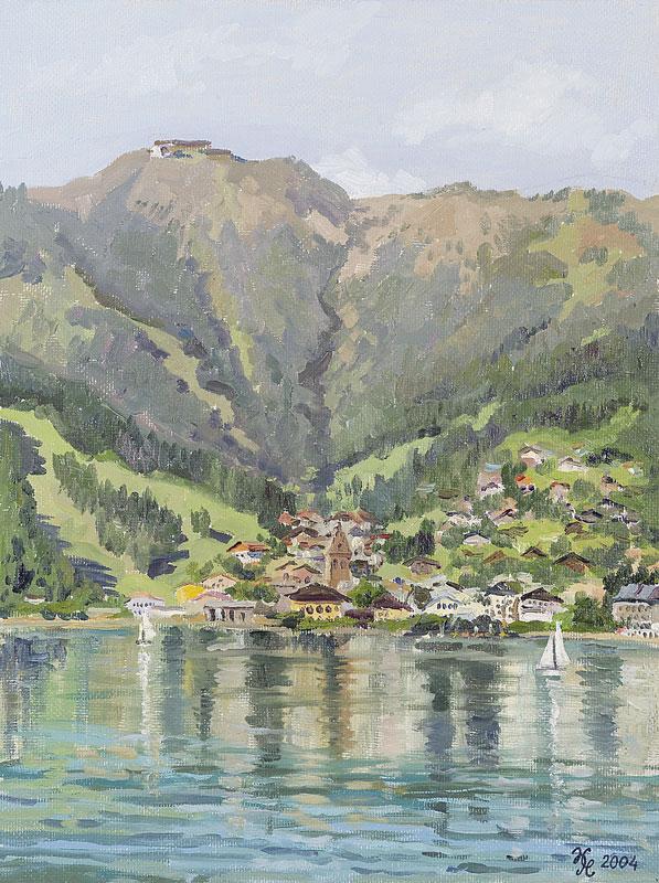 Zel-am-See