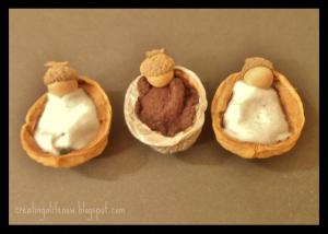 nut babies