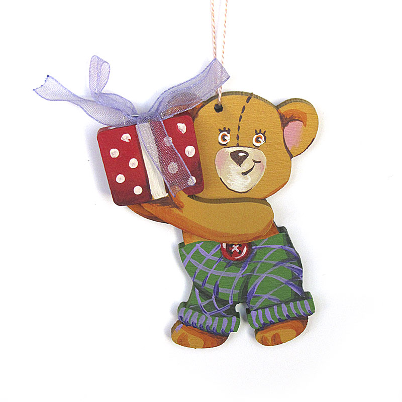 медвежонок-1-2015