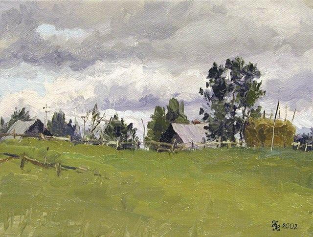 Filipovskaya